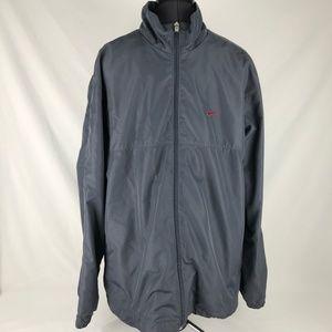 96216a72d465 Nike Jackets   Coats - Vented Nike Windbreaker Jacket Men t Size Large